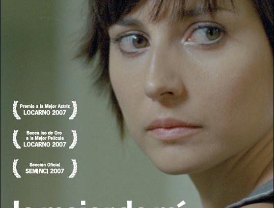 2007 Lo mejor de mi/The best of me (2007), largometraje